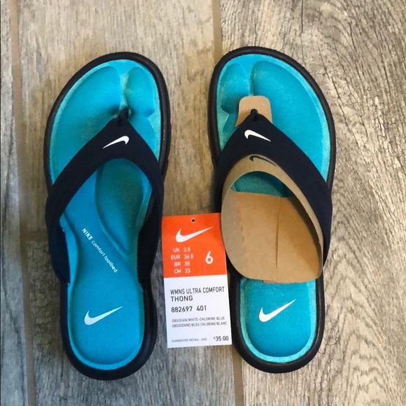 c299580ca61a NWT Nike Women s Ultra Comfort Thong